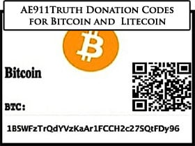 bitcoin-donation-codes