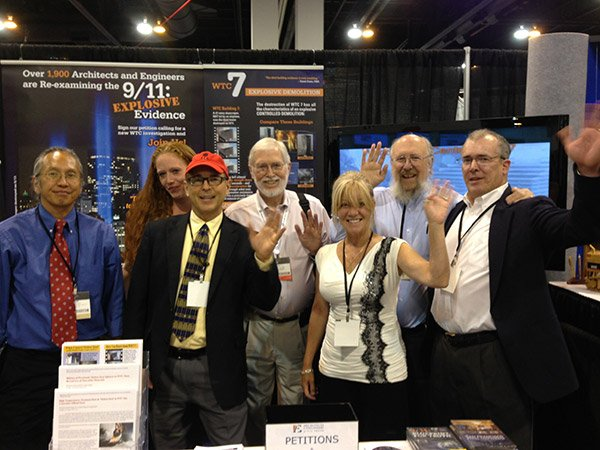 team-at-AIA-convention