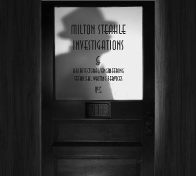 investigator-door-plate