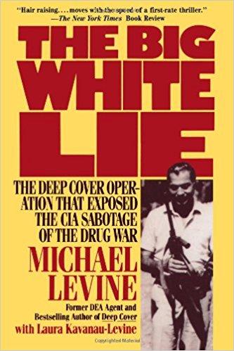 big white lie michael levine