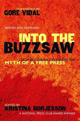 buzzsaw book