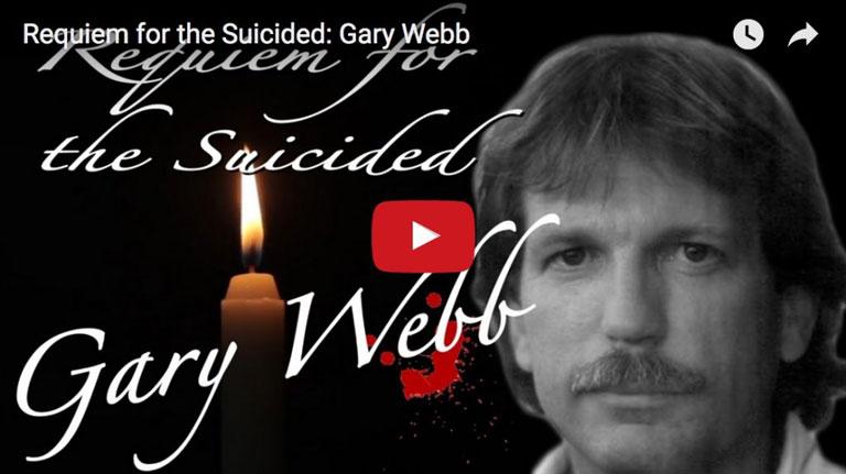 gary webb 768