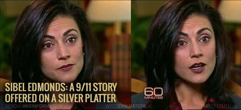 sibel edmonds 60 minutes 768