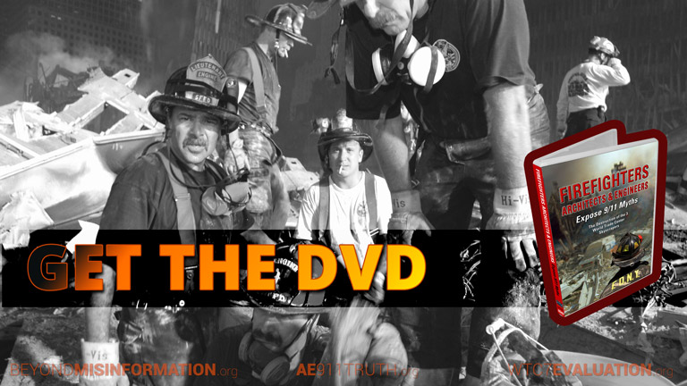Firefighters Film Event 768
