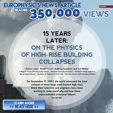 europhysics 350k views 370