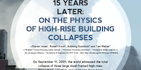 15 years later: on the physics of high-rise building collapses