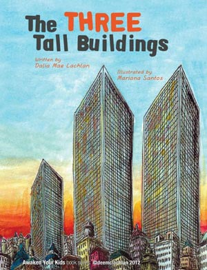 3-tall-buildings-poster-300px