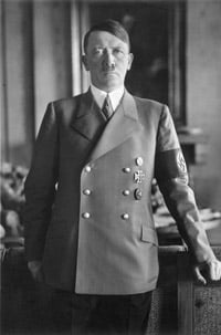 Bundesarchiv Bild Adolf Hitler 200