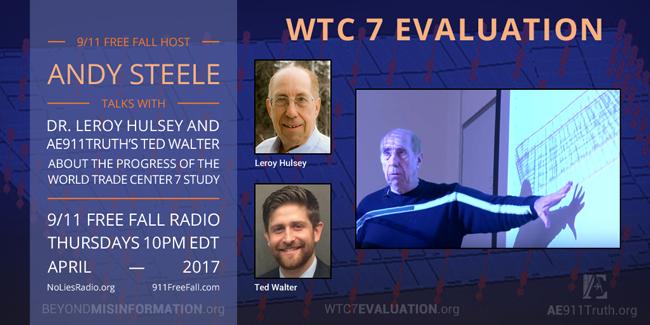 WTC7_Evaluation