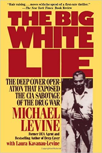 big white lie michael levine