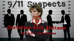 9 11 Suspects Christine Todd Whitman play 300
