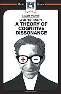 festinger cognitive dissonance