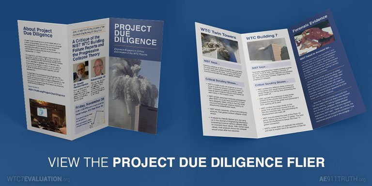 due diligence spread 768