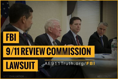 Director Comey and 9 11 Review Commission 400 v2