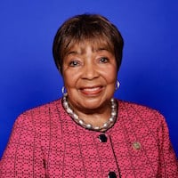 <h3>Eddie Bernice Johnson, Chair of the House Science Committee</h3>
