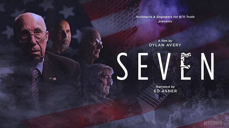 Filmbesprechung: Seven