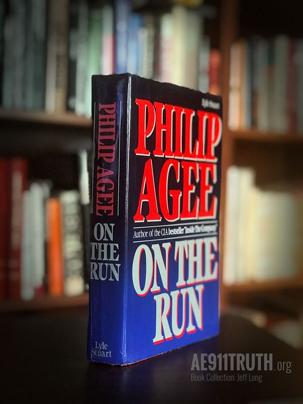 Jeffs Library Collection Agee On the Run 600
