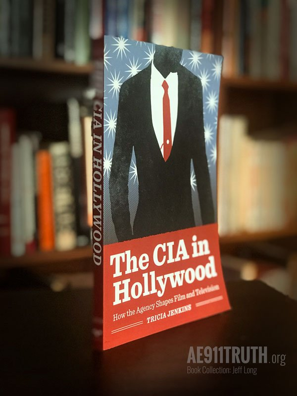 Jeffs Library Collection CIA in Hollywood 600 v2