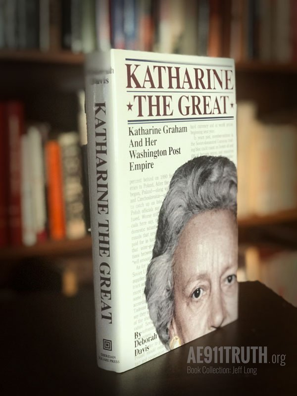 Jeffs Library Collection Katharine the Great 600 v2