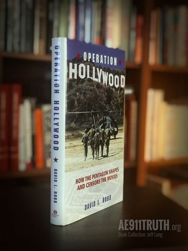 Jeffs Library Collection Operation Hollywood 600 v2