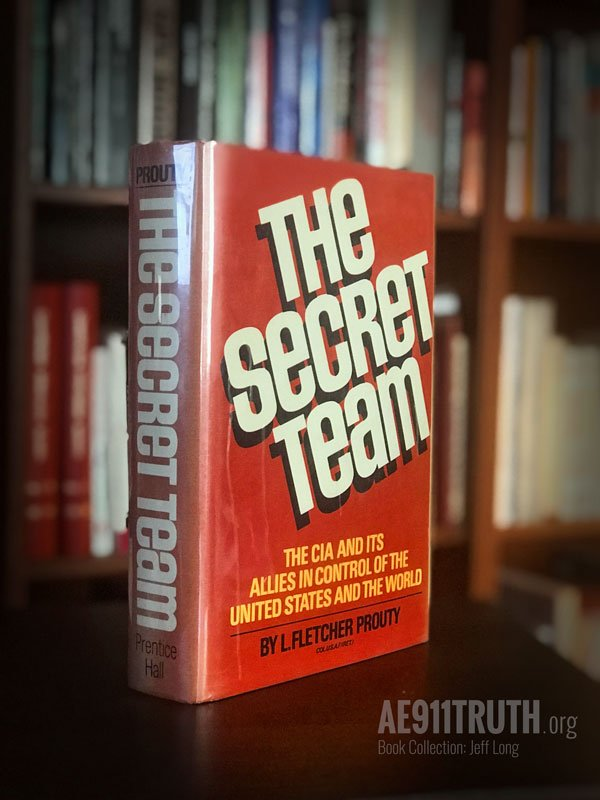 Jeffs Library Collection Secret Team Prouty 600 v2