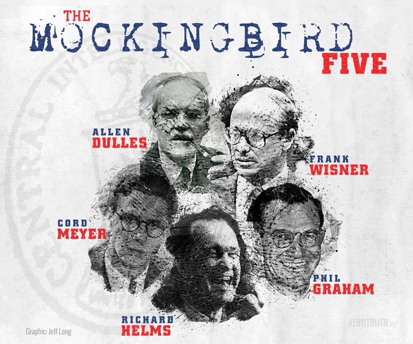 The Operation Mockingbird Five 1440