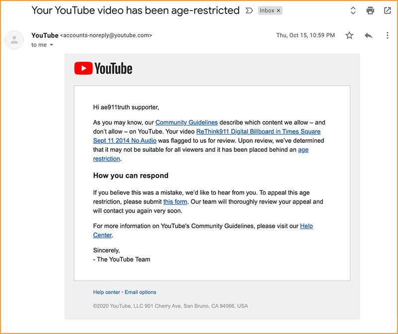 age restricted AE email threat 800