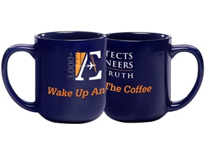 AE911Truth Coffee Mug